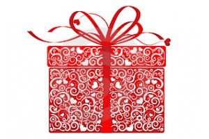 Мы дарим подарки