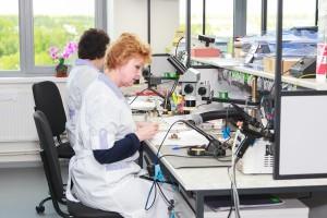 Создана крупнейшая испытательная лаборатория по контролю качества лекарств