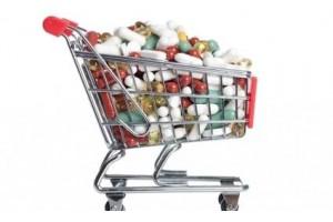 Минздрав: Лекарства не должны продаваться в супермаркетах